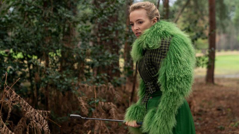 """<em>Killing Eve</em> Fashion File: How Villanelle Embodies a """"Beautiful Monster"""""""