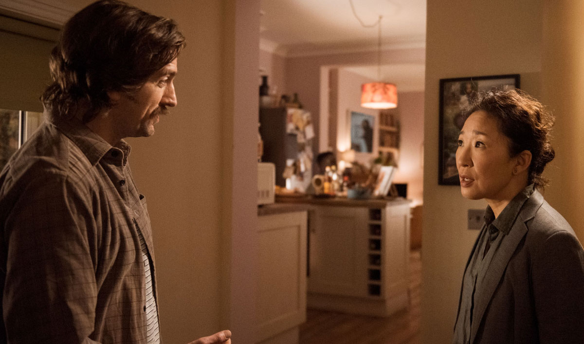"11 Moments When Niko Was ""So Over It"" on <em>Killing Eve</em>"