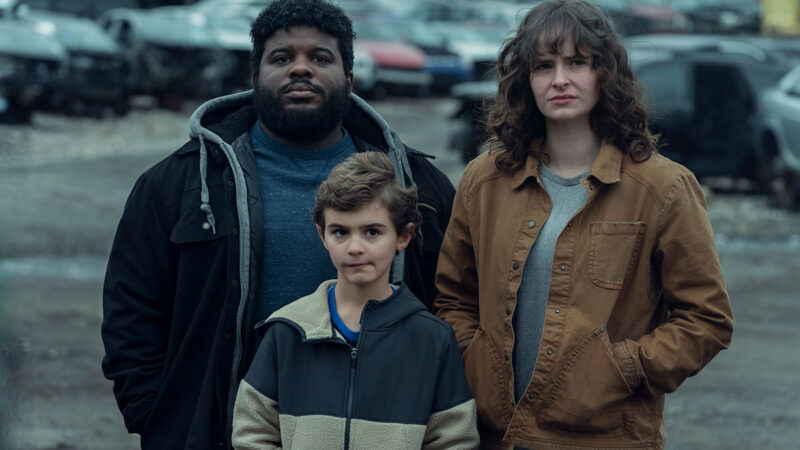 AMC Releases Official <em>NOS4A2</em> Season 2 Trailer and First-Look Images
