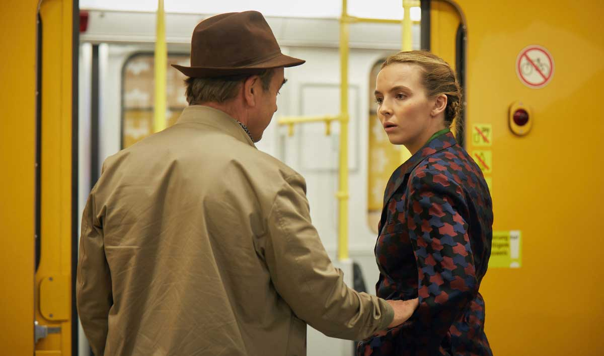 The 9 Most Inventive Murder Moments From <em>Killing Eve</em>'s Villanelle