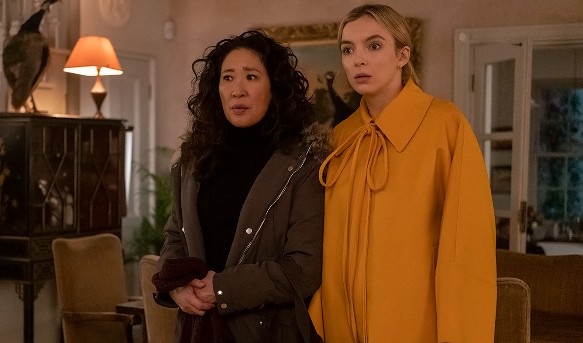Stream the Shocking <em>Killing Eve</em> Season 3 Finale Now