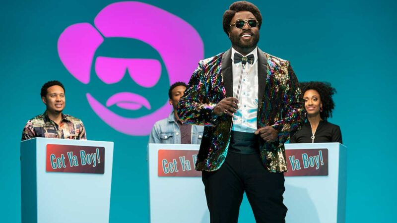 Acclaimed Variety Series <em>Sherman's Showcase</em> Renewed for Season 2 on AMC and IFC