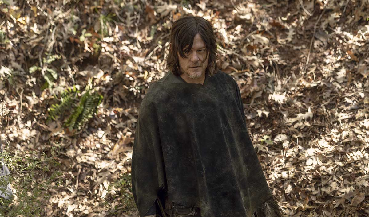 <em>The Walking Dead</em> Season 10 Finale Set for October 4 and Additional Episodes Coming in 2021