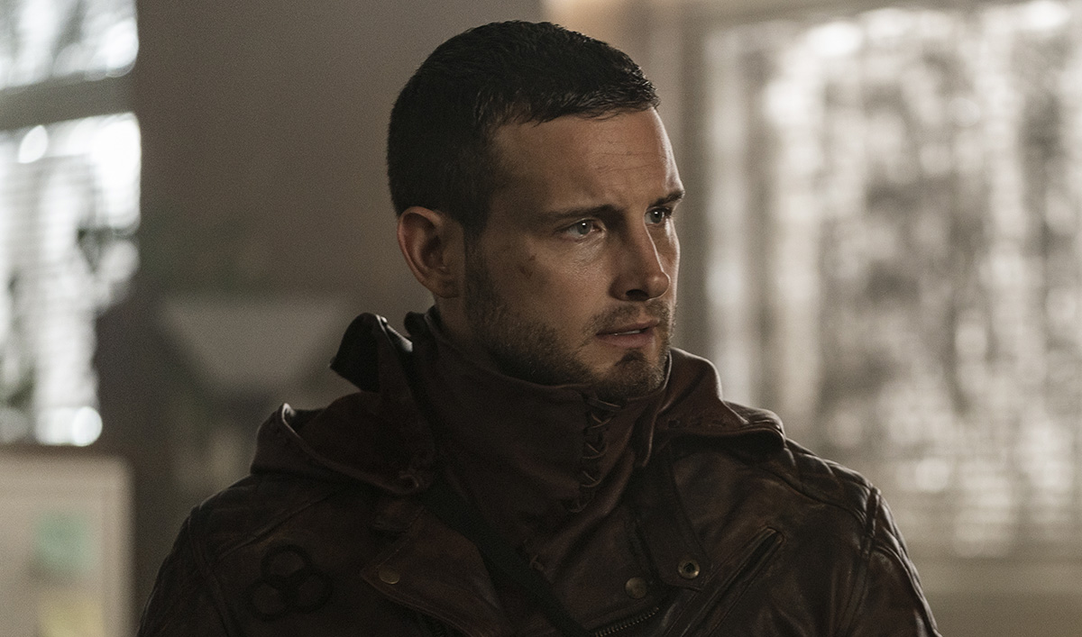 Who Is Felix (Nico Tortorella) on <em>The Walking Dead: World Beyond</em>?