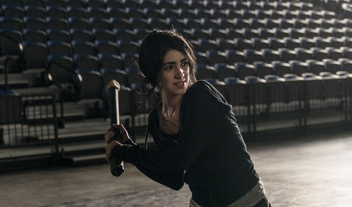 Who Is Hope (Alexa Mansour) on <em>The Walking Dead: World Beyond</em>?