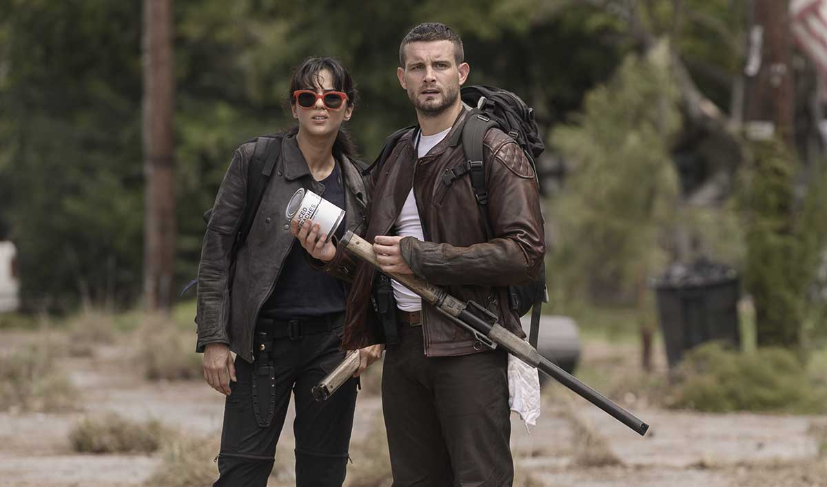 <em>The Walking Dead: World Beyond</em> Premiere Set for October 4 Following <em>The Walking Dead</em> Season 10 Finale