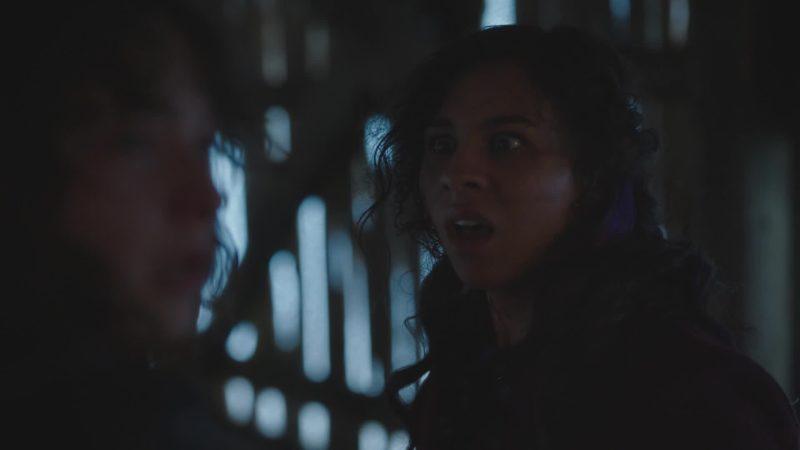 NOS4A2 Talked About Scene: Season 2, Episode 10