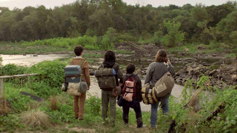 The Walking Dead: World Beyond Season 1 Teaser: Future