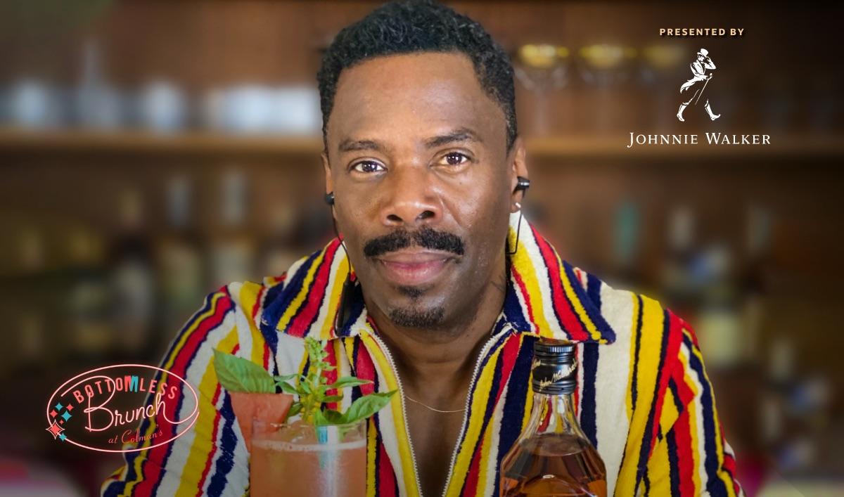 <em>Bottomless Brunch at Colman's:</em> Refresh With a Johnnie Walker Spritz Watermelon Smash
