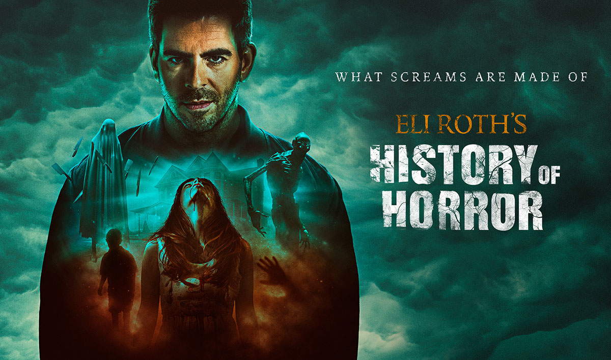 AMC Releases New Teaser for <em>Eli Roth's History of Horror</em> Season 2