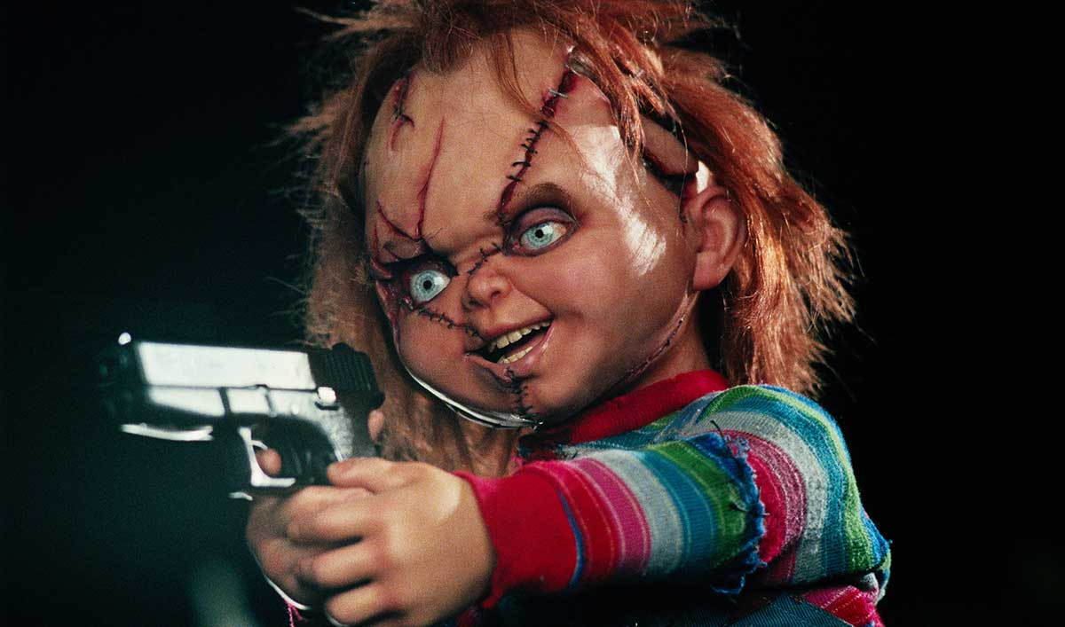 How to Watch Chucky in the <em>Child's Play</em> Movies Whenever You Want This October