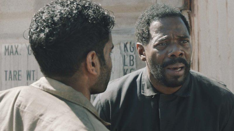 (SPOILERS) Fear the Walking Dead Talked About Scene: Season 6, Episode 2
