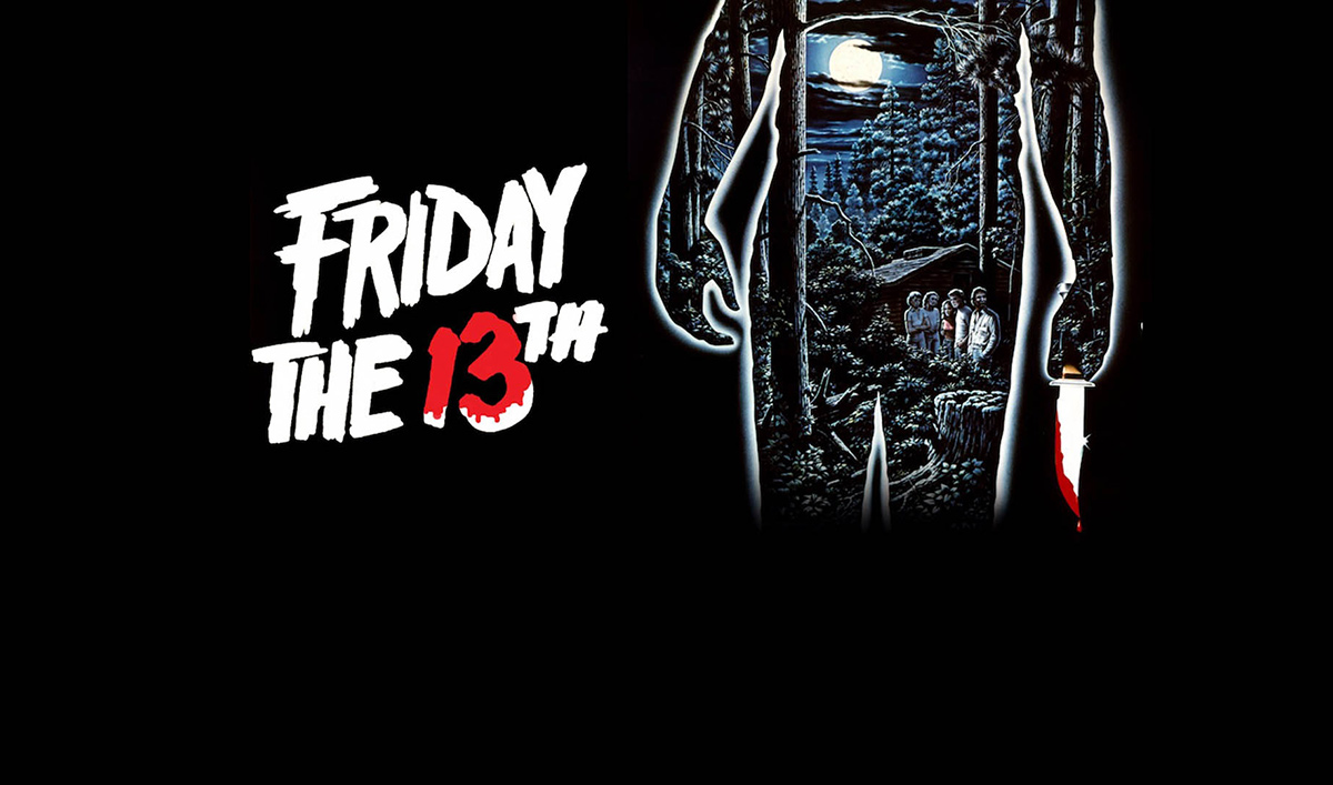 How to Watch <em>Friday the 13th</em> Movies Whenever You Want This Halloween Season
