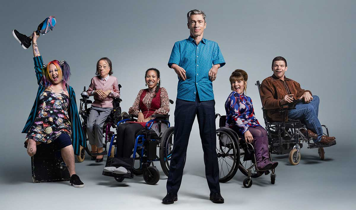 AMC Networks Launches 'The Visibility Collection' for National Disability Employment Awareness Month