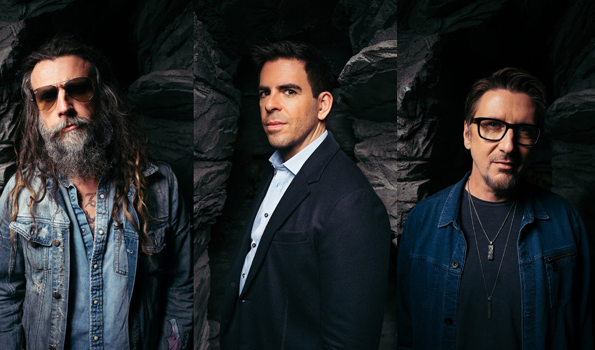 The Season 2 Premiere of <em>Eli Roth's History of Horror</em> Tackles Houses of Hell
