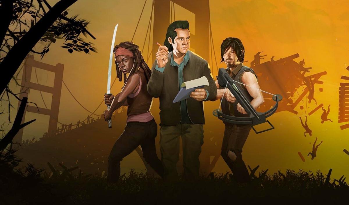 <em>Bridge Constructor: The Walking Dead</em>: Ever Wondered What Goes on Inside a Game Designer's Head?