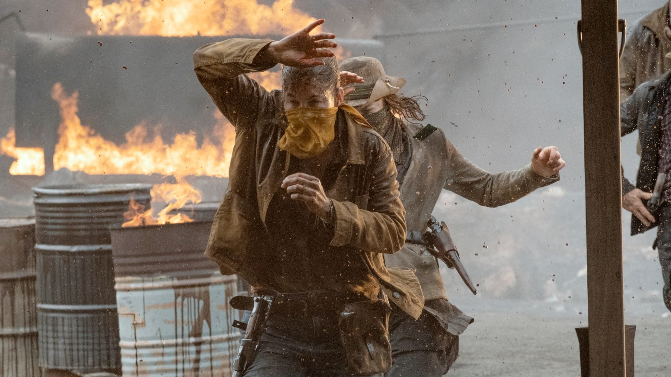 Watch Fear The Walking Dead Online Stream New Full Episodes Amc
