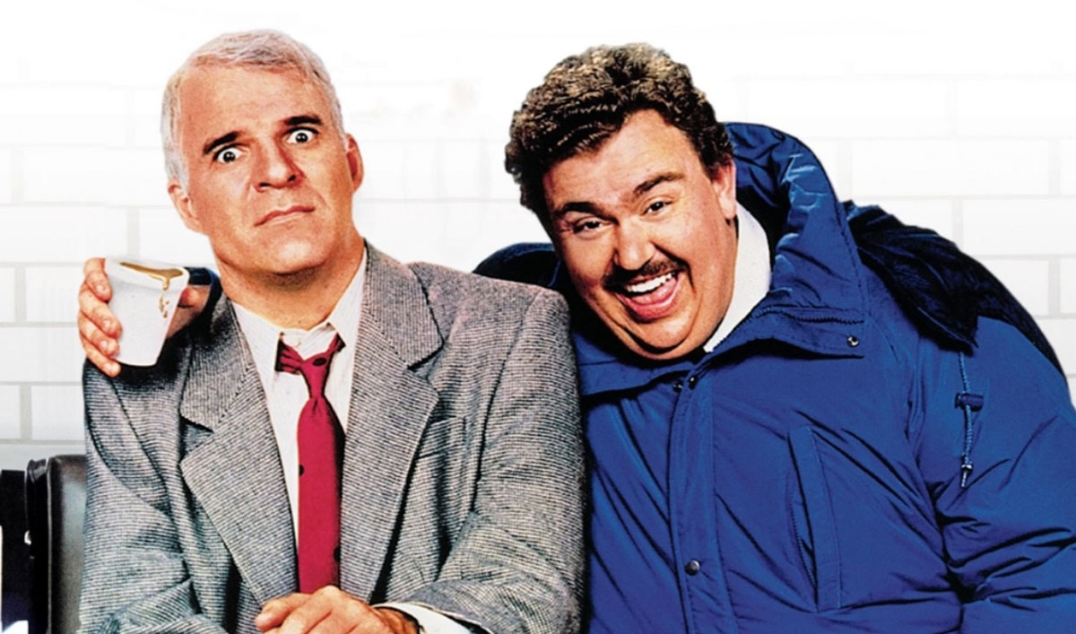 8 Things You Didn't Know About <em>Planes, Trains and Automobiles</em>