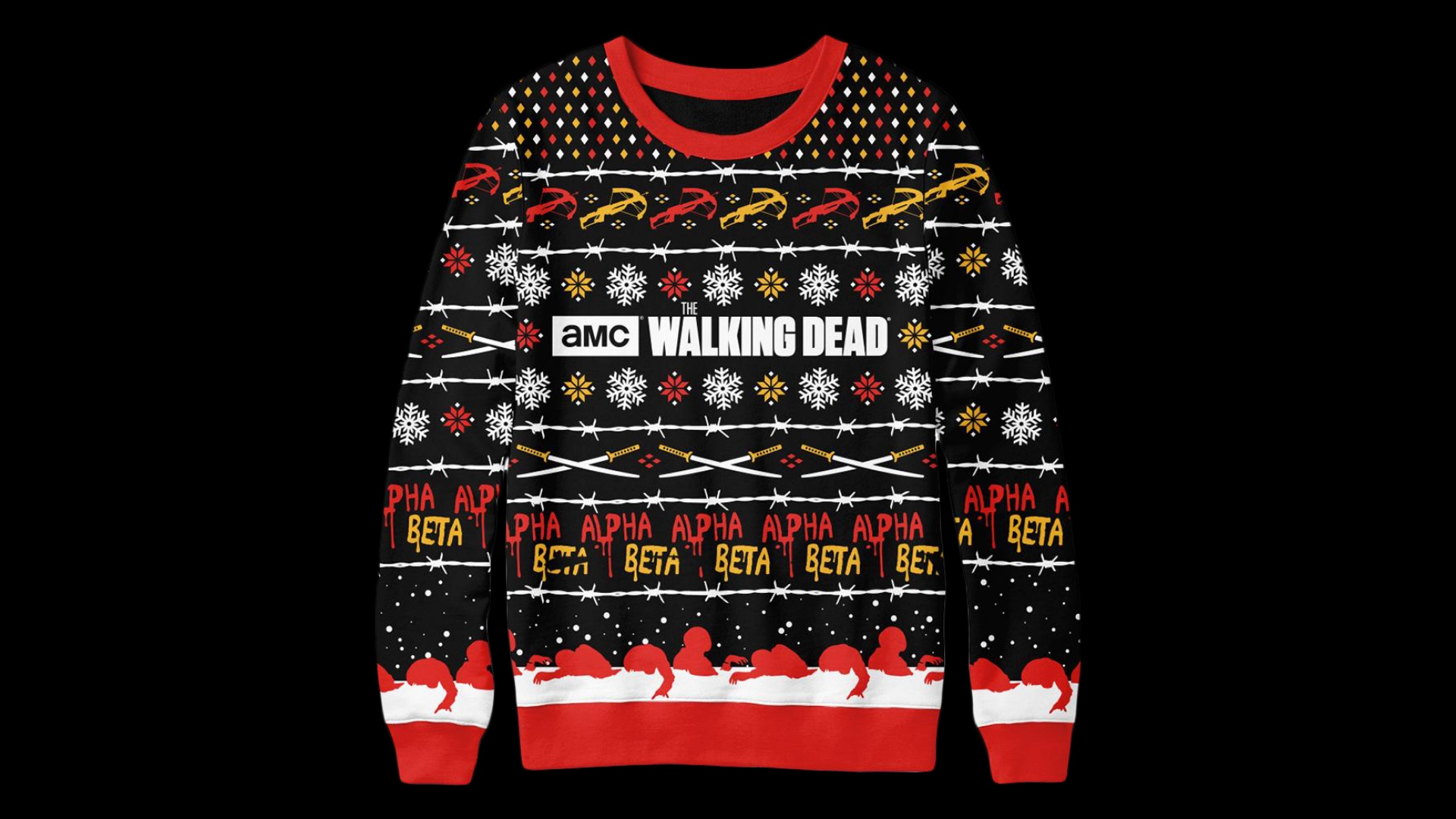 The Walking Dead Universe 2020 Holiday Gift Guide