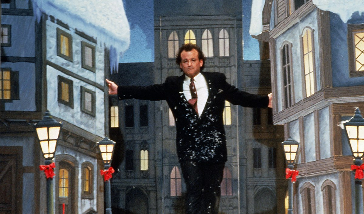 Best Christmas Ever: Why Bill Murray Is the King of Christmas