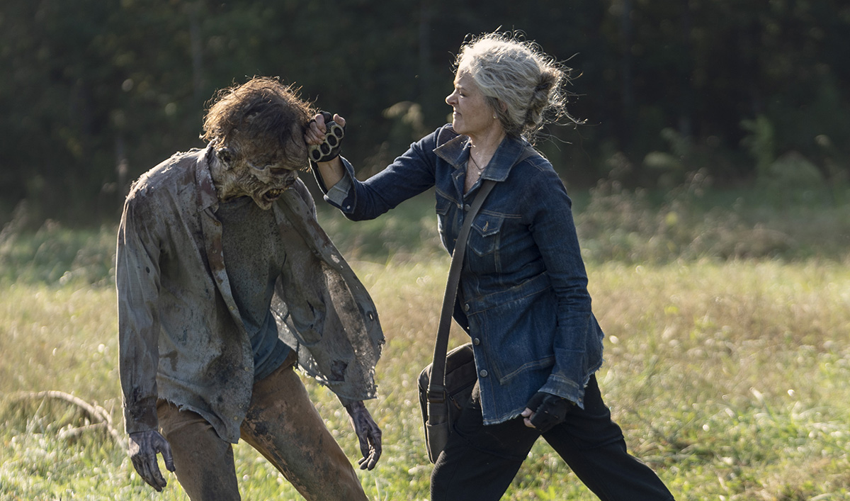 How to Watch The Walking Dead Extended Season 10 and Everything You Need to Know for the New Episodes