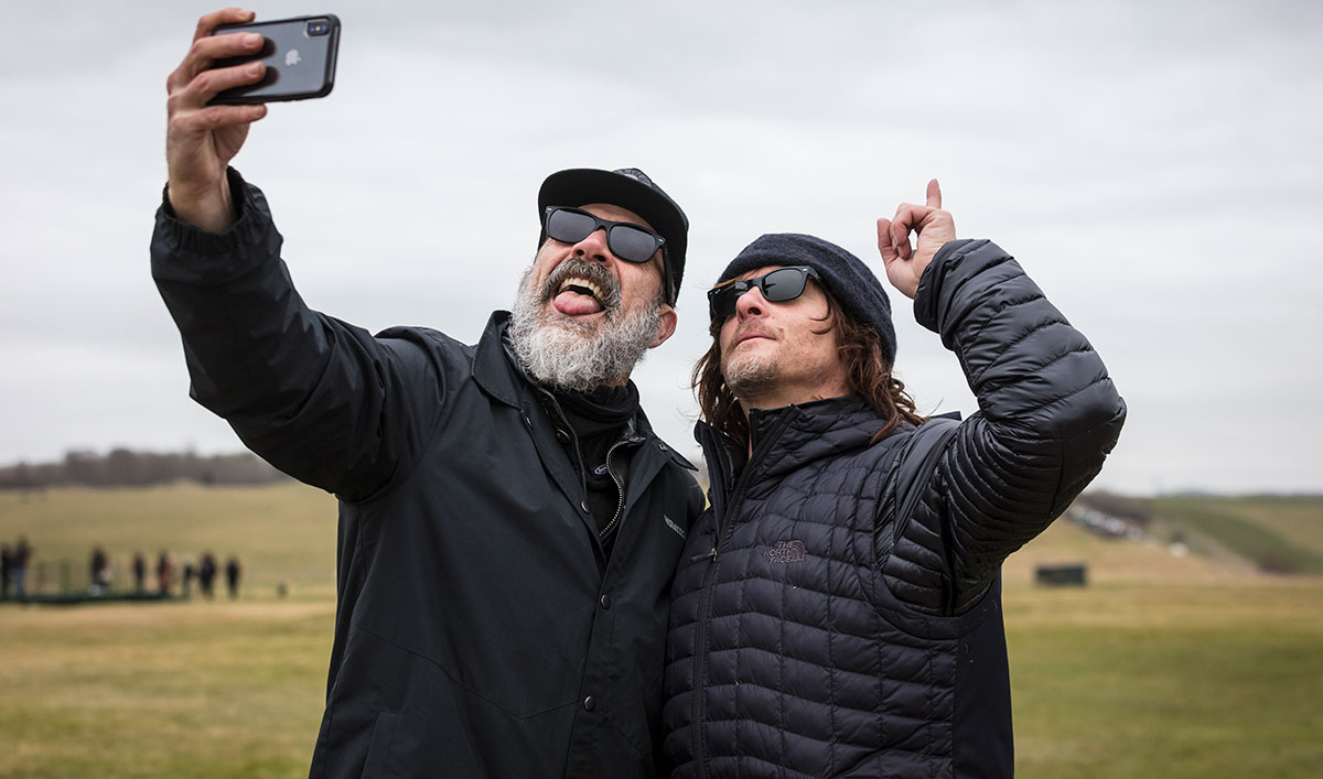 <em>Ride With Norman Reedus</em> Q&A — Executive Producer Anneka Jones on How <em>Ride</em> Dealt With Global Quarantine