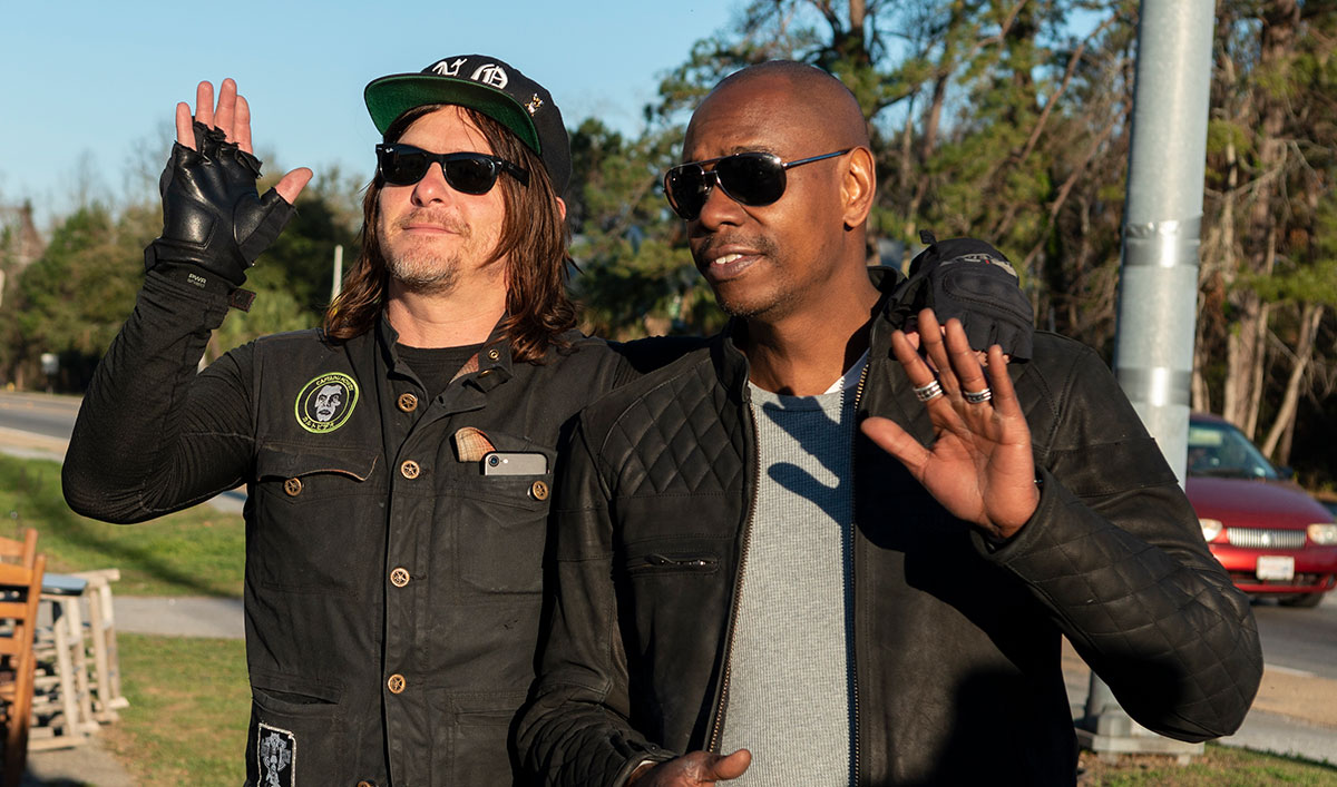 Our 5 Favorite Co-Rider Moments From <em>Ride With Norman Reedus</em>
