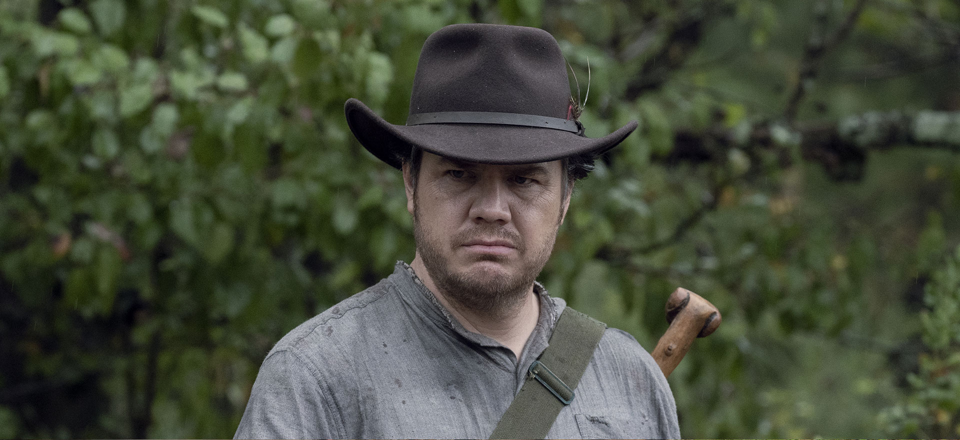 Characters in The Walking Dead Universe Who Prove Humor Is the Best Defense