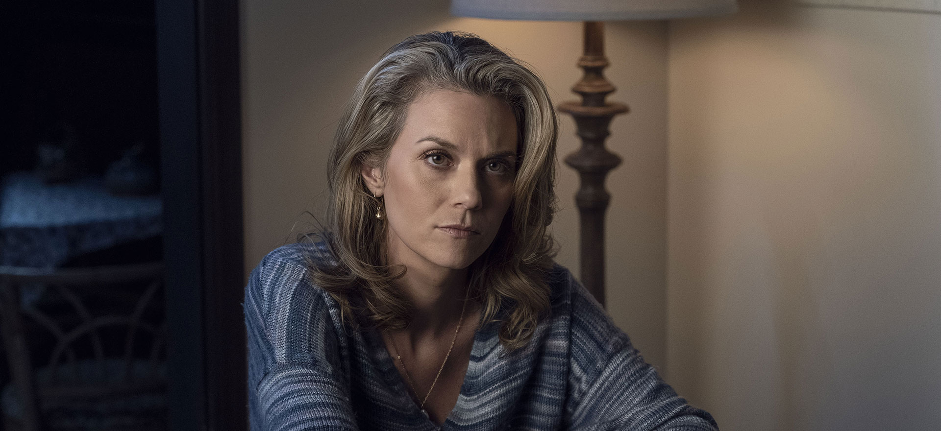 The Walking Dead Q&A — Hilarie Burton Morgan on Why Lucille Would Love Lucille the Bat