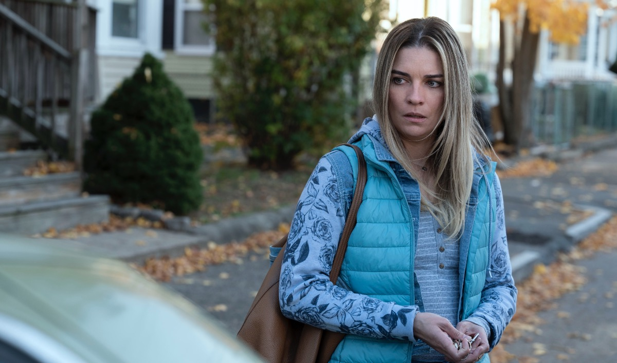 AMC Sets Premiere Date for Annie Murphy-Led Dark Comedy <em>KEVIN CAN F**K HIMSELF</em>