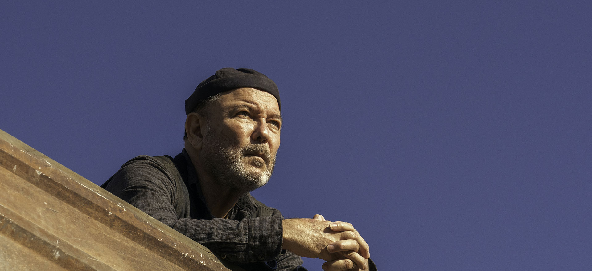 <em>Fear the Walking Dead</em> Q&A — Rubén Blades On The Fallout From Daniel's Memory Loss