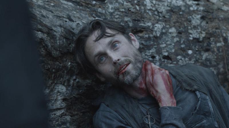 The Walking Dead Season 11, Episode 3 Talked About Scene: A Man of God