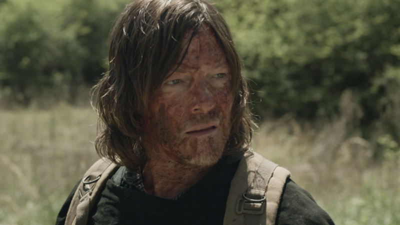 The Walking Dead Season 11, Episode 4 Sneak Peek