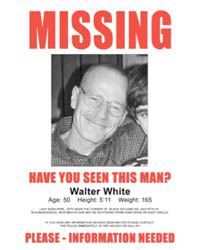 make a missing poster online free