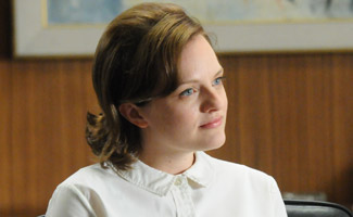 Blogs Mad Men Qa Elisabeth Moss Peggy Olson Amc