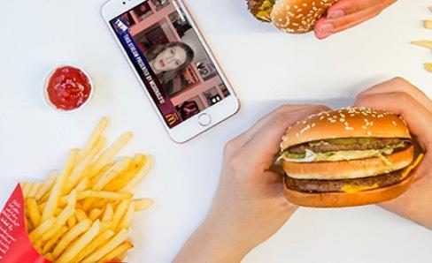 McDonald's & Twitch