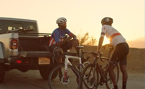 Jeep & Adventure Films