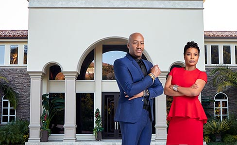 Marriage Bootcamp: Hip Hop Edition