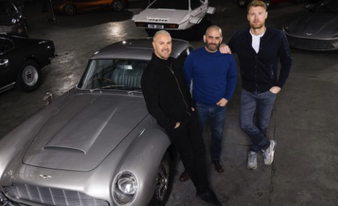Top Gear: UK