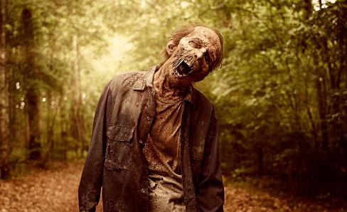 Tales From the Walking Dead