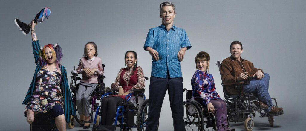 Disability Storytelling