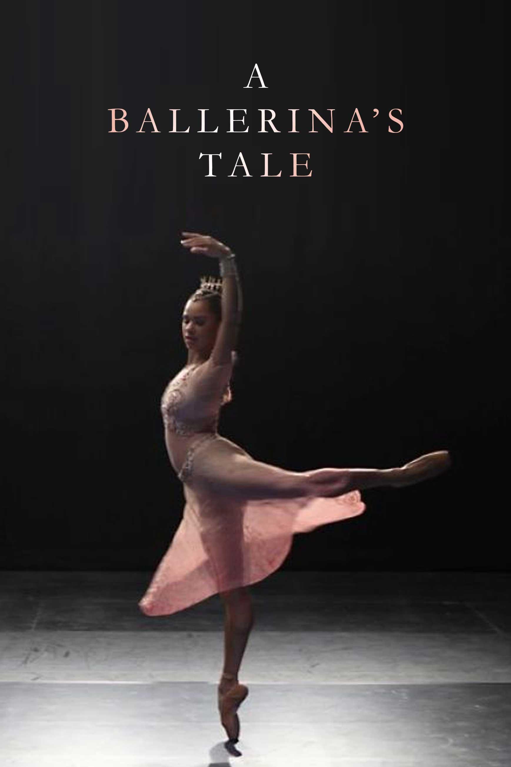 a-ballerinas-tale
