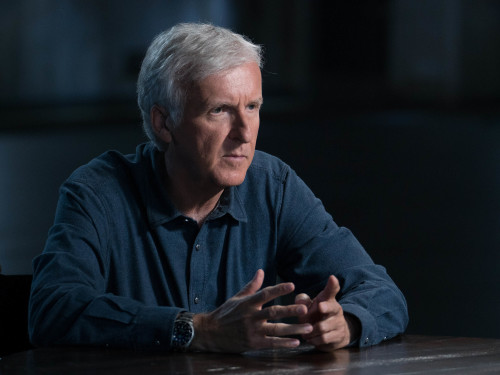 - Story of Science Fiction _ Season 1 - Photo Credit: Michael Moriatis/AMC