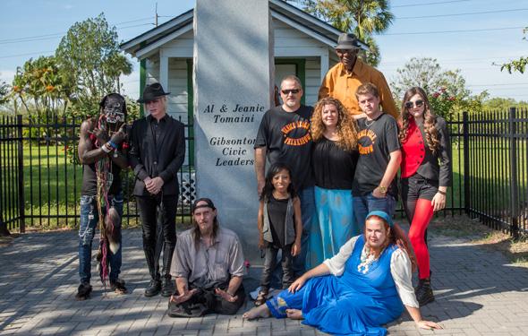 Freakshow: Florida Freakshow, Episode 5 - AMC