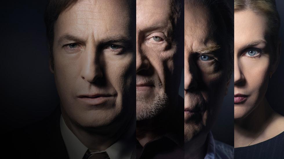 Better Call Saul Season 5 Release Date, Cast, Plot ... |Better Call Saul Characters