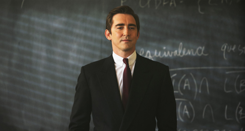 Joe MacMillan (Lee Pace) en capítulo 1. Foto: Tina Rowden/AMC