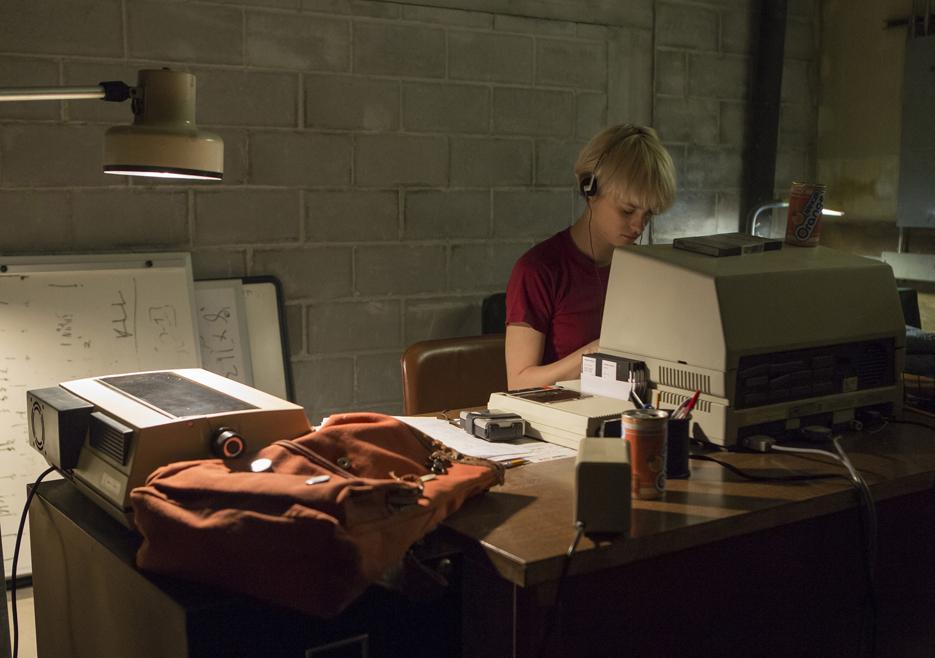 Cameron Howe (Mackenzie Davis) Foto by Blake Tyers/AMC