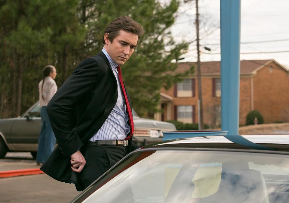 Joe MacMillan (Lee Pace) Foto by Blake Tyers/AMC
