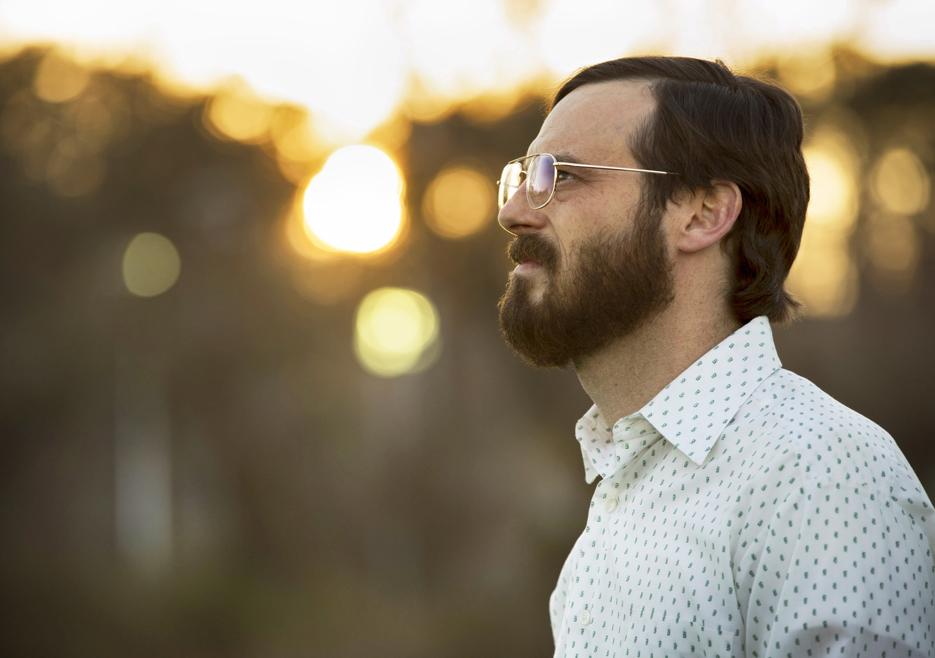 Gordon Clark (Scoot McNairy) Foto: Blake Tyers/AMC