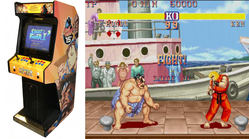 street-fighters